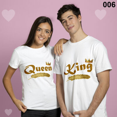 Buy King and Queen Matching