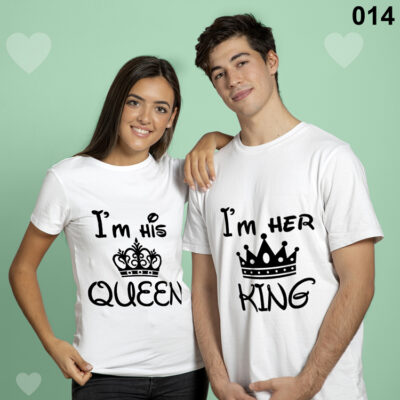 Im Her King Im His Queen