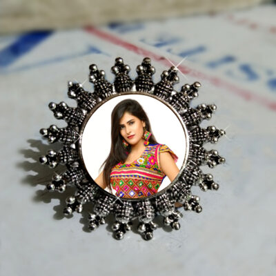 Best Personalized Photo Rings In India