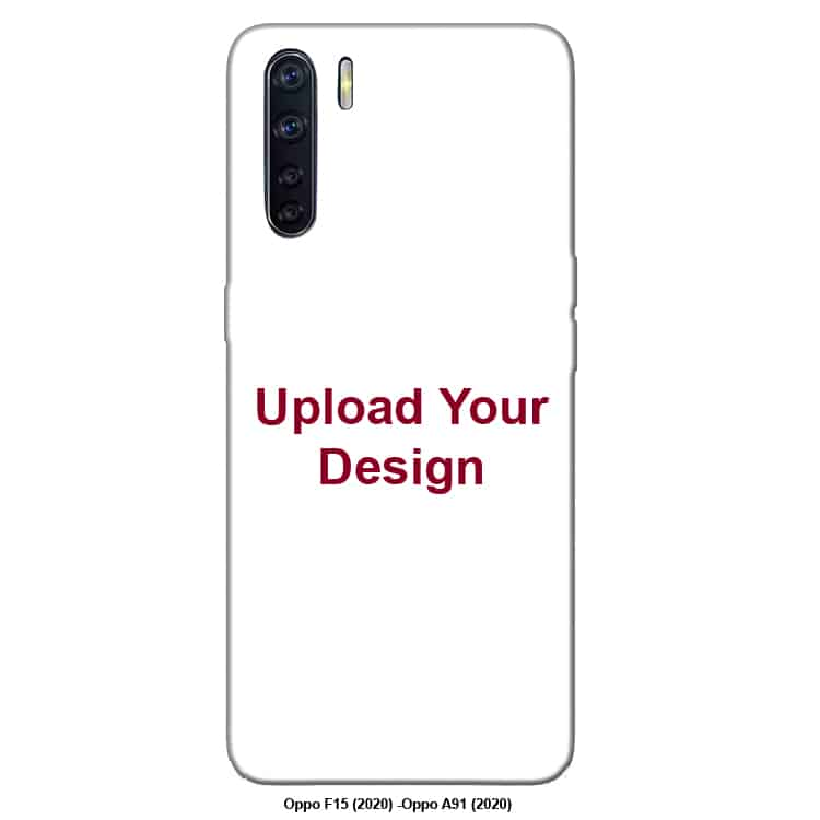 Buy Best Oppo F15-A91 Back Cover Online at Best Prices