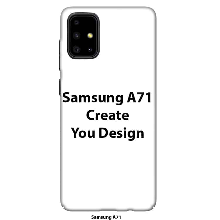 Buy Best Samsung A71 Back Cover Online at Best Prices