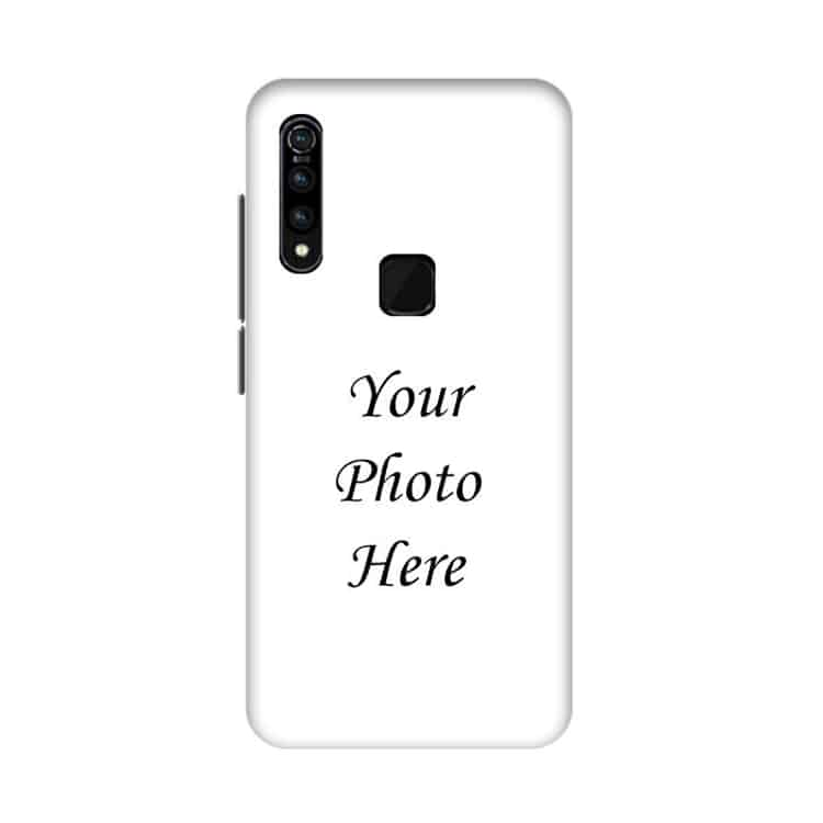 Buy Best Vivo Z1 Pro Back Cover Online at Best Prices