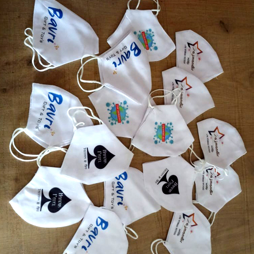Personalized Face Mask - Leading Manufacturer & Supplier